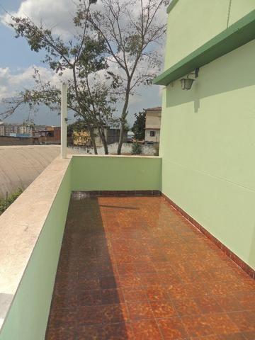 Duas Casas no Centro da Taquara