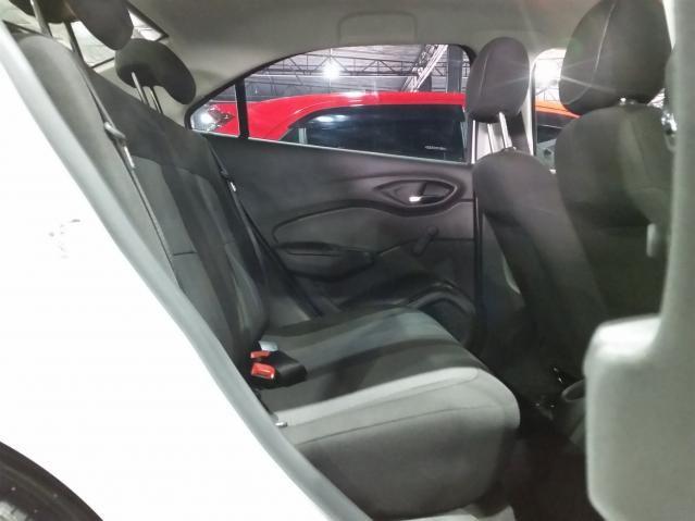 CHEVROLET PRISMA 2016/2017 1.4 MPFI LT 8V FLEX 4P AUTOMÁTICO - Foto 6