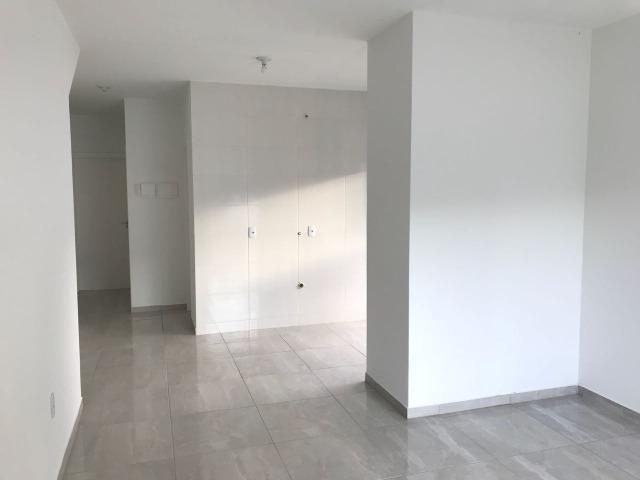 Apartamento de dois dormitórios em Forquilhas - Foto 13