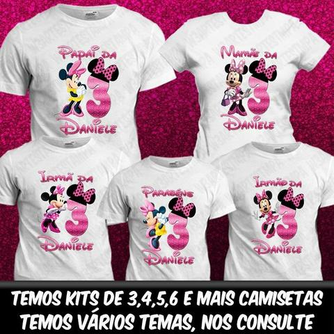 Camisetas Personalizadas - Arte Grátis - Foto 5
