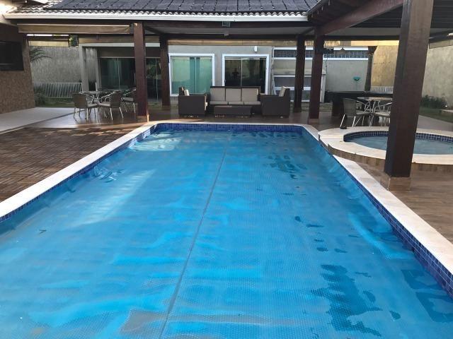 Casa espetacular Paranoá DF Condomínio Entre Lagos - Foto 19