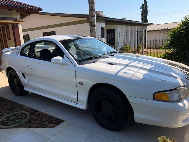 Mustang GT - Foto 16