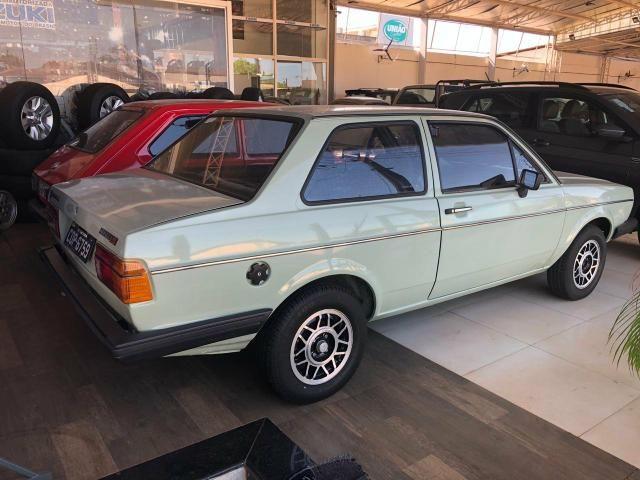 Volkswagen Voyage modelo 1982 - Foto 2