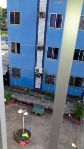 Aluga-se Apartamento no Resid. Apoena com 2/4, 1 vaga - Foto 5