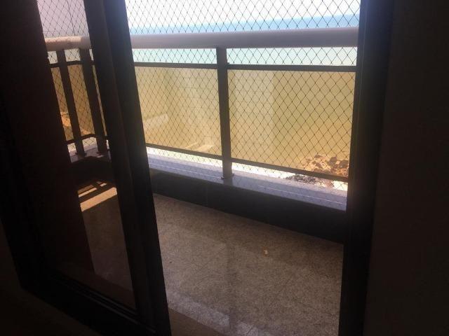 Excelente apartamento com 280 m² - Frontal Mar - Foto 18