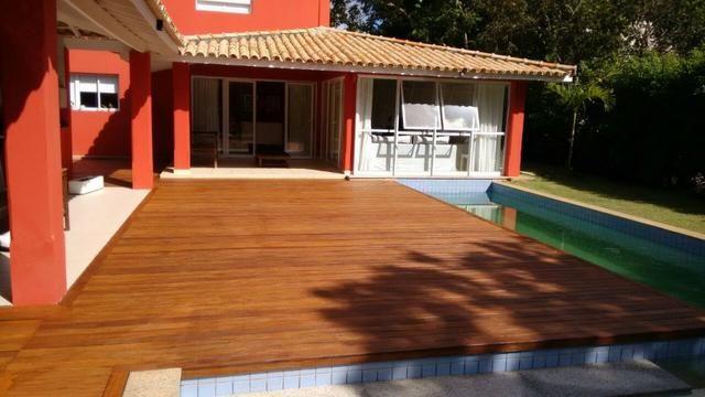Casa 4 Suítes Quintas de Sauípe Condomínio Clube