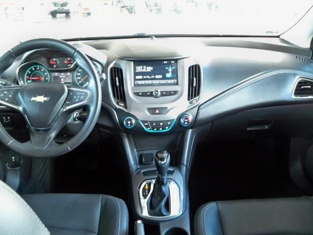 Cruze lt sedan 1.4 turbo 2017/18 - Foto 8