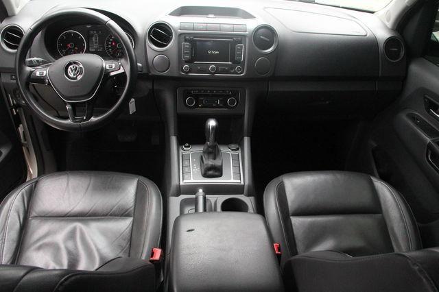 Volkswagen Amarok Highline 2.0 CD 4x4 (série Ultimate) (Aut) - Foto 6