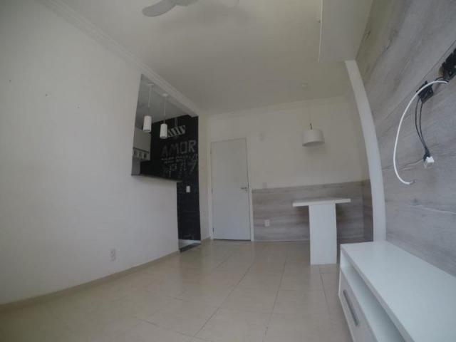 Apartamento de 02 quartos parque pelicano em Colinas de Laranjeiras - Foto 6