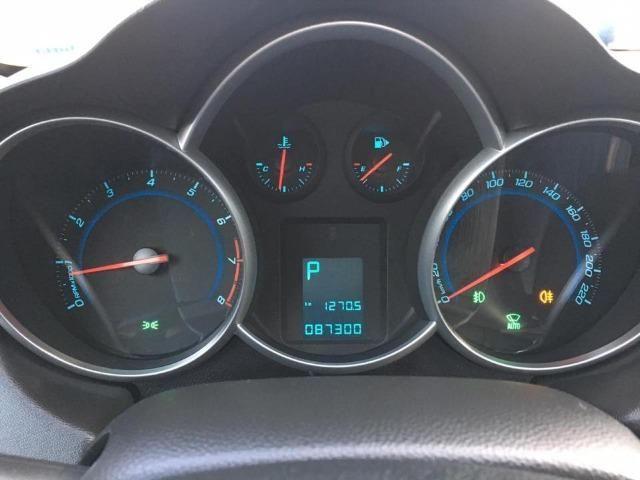 Cruze Lt 1.8 Aut Ecotec 6 Speed 2013 - Impecável - Confira !!! - Foto 6