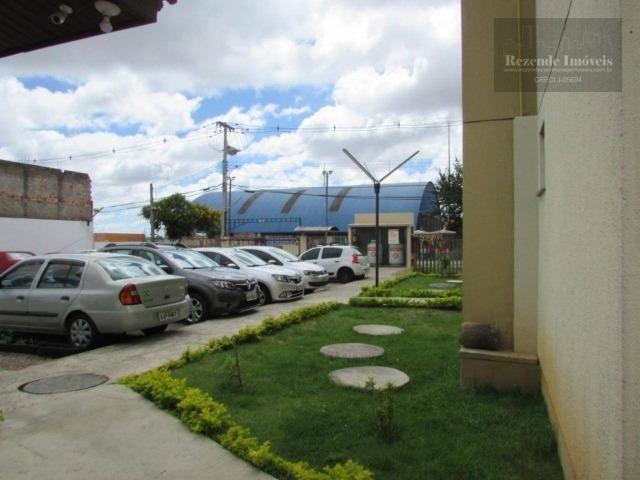 F-AP1081 Apartamento com 2 dormitórios à venda, 48 m² por R$ 135.000 - Caiuá - Curitiba/PR - Foto 16