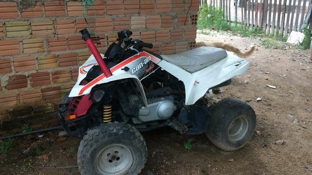 Vende-se quadriciclo - Foto 2