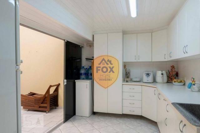 Sobrado com 4 dormitórios para alugar, 204 m² por R$ 7.000,00/mês - Jardim das Américas -  - Foto 9