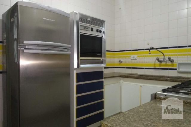 Apartamento à venda com 4 dormitórios em Serra, Belo horizonte cod:272229 - Foto 13