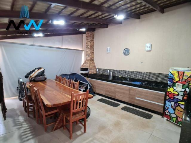 Casa Residencial Sol Nascente - Foto 11