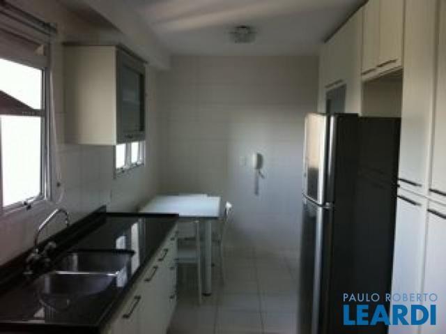 Apartamento à venda com 3 dormitórios em Panamby, São paulo cod:416631 - Foto 7