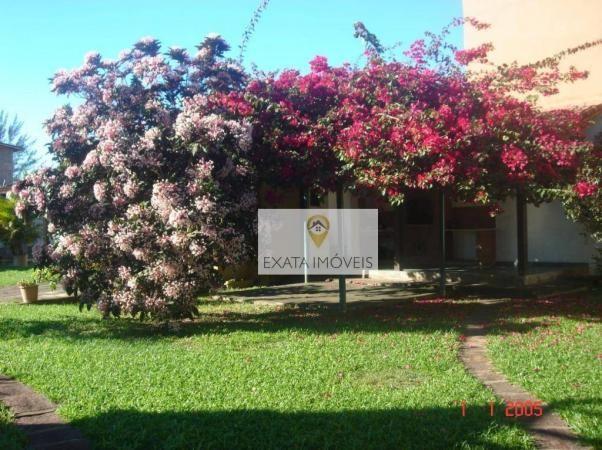Casa terreno inteiro, linear 3 quartos, Extensão do Bosque/ Rio das Ostras! - Foto 2