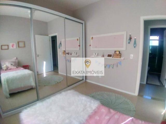 Linda casa linear em condomínio fechado, Residencial Villa Contorno! - Foto 14