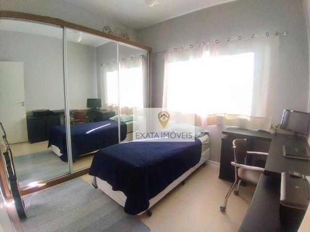 Linda casa linear em condomínio fechado, Residencial Villa Contorno! - Foto 16