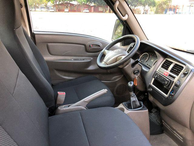 Hr 2009/2010 2.5 tci hd longo com caçamba 4x2 8v 97cv turbo intercooler diesel 2p manual - Foto 12