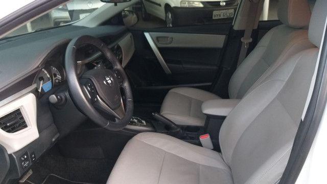 Corolla 2018 GLI Upper 1.8 - Foto 5