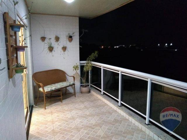 Excelente apartamento 3Q, bairro Estação, São pedro da aldeia, RJ - Foto 8
