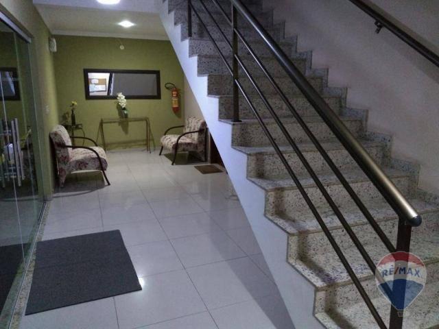 Excelente apartamento 3Q, bairro Estação, São pedro da aldeia, RJ - Foto 9