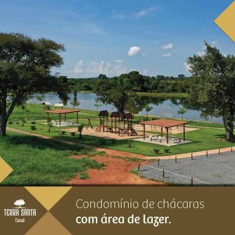 Chácaras em Trindade- Go Monte das Oliveiras / Arca Parque