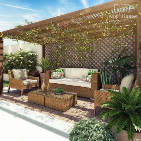 Apartamento com 3 quartos para alugar, 82 m² por R$ 1.550/mês - Praia de Itaparica - Vila  - Foto 14