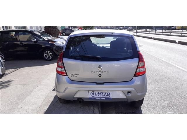 Renault Sandero 1.0 expression 16v flex 4p manual - Foto 10