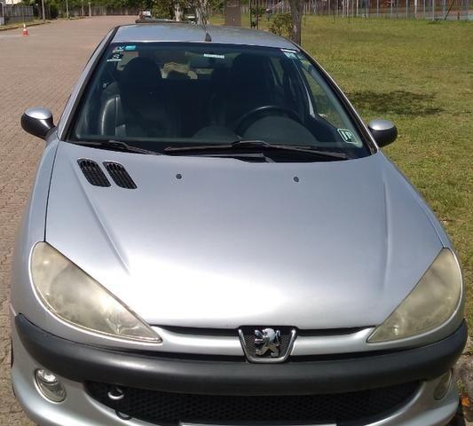 Automóvel Peugeot - Foto 4