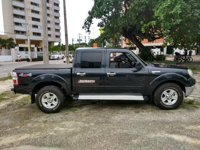 Ford Ranger XLT 2011 - Foto 2