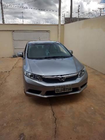 Vendo Honda Civic LXS 1.8 - Foto 5