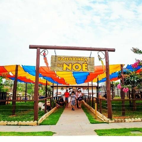 Chácaras em Trindade- Go Monte das Oliveiras / Arca Parque - Foto 20