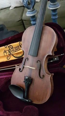 Violino Nhureson LE MESSIE 4/4 - Foto 2