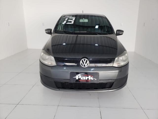 Volkswagen Fox BlueMotion 1.6 Flex c/GNV - Foto 10