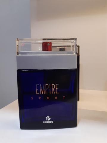 Perfume masculino Empire sport 100ml , perfumaria nlhomens e mulheres - Foto 3