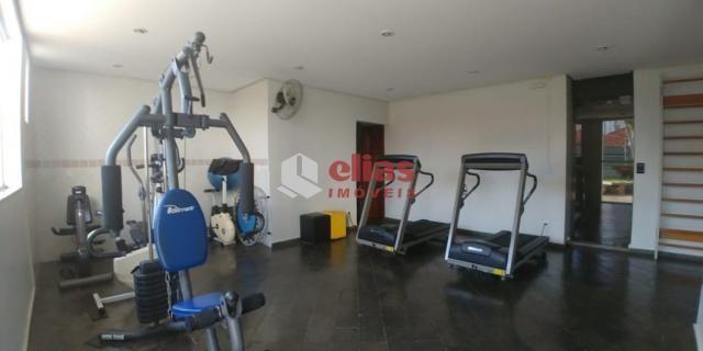 Apartamento à venda com 2 dormitórios em Vila altinópolis, Bauru cod:8267 - Foto 3