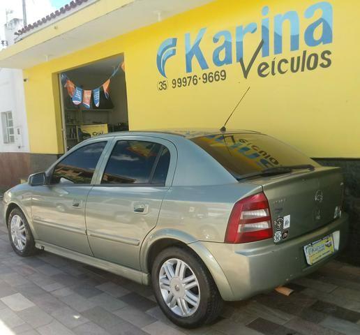 Astra Hatch Completo - Foto 2