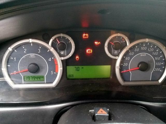 Ford Ranger XLT 2011 - Foto 12