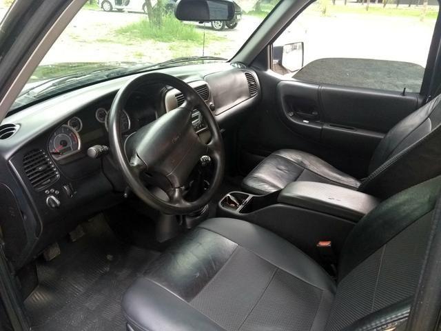 Ford Ranger XLT 2011 - Foto 7