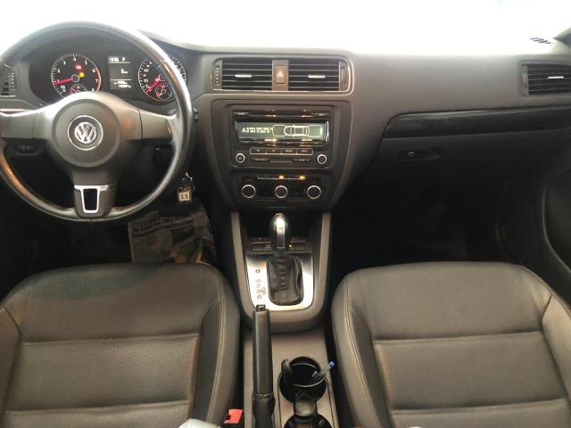 VW Jetta 2.0 - Foto 8