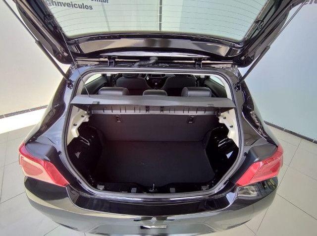 Chevrolet Joy 0Km 2022 - 98873.4375 Amanda - Foto 14