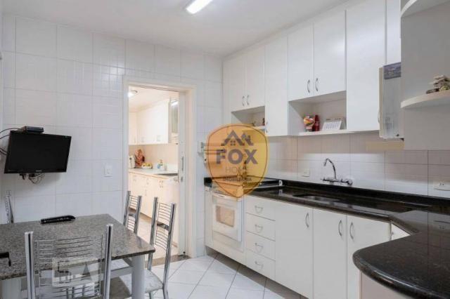 Sobrado com 4 dormitórios para alugar, 204 m² por R$ 7.000,00/mês - Jardim das Américas -  - Foto 6