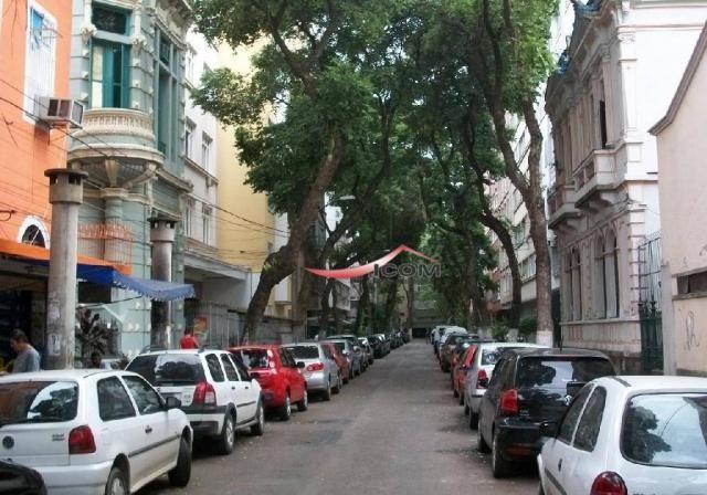 Apartamento com 1 dormitório à venda, 52 m² por R$ 430.000,00 - Catete - Rio de Janeiro/RJ - Foto 20