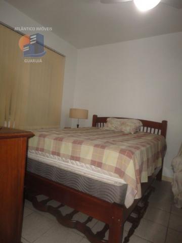 Apartamento Padrão para Venda em Praia da Enseada Guarujá-SP - Foto 5