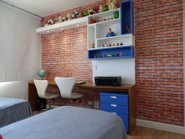 Vendo! - Apartamento no centro de Paranavaí. 1 suíte + 2 quartos, andar alto, 1 vaga - Foto 18