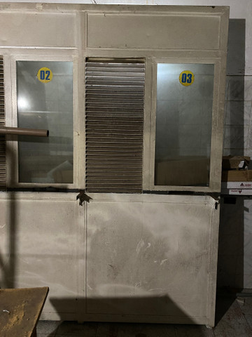 Caixa blindado para pontos Banese ou lotérica - Foto 2