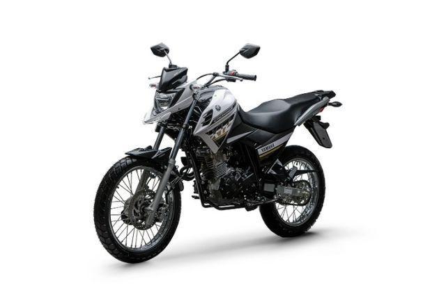 Yamaha XTZ Crosser S ABS - Foto 2