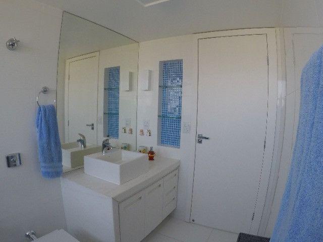 Vendo! - Apartamento no centro de Paranavaí. 1 suíte + 2 quartos, andar alto, 1 vaga - Foto 9